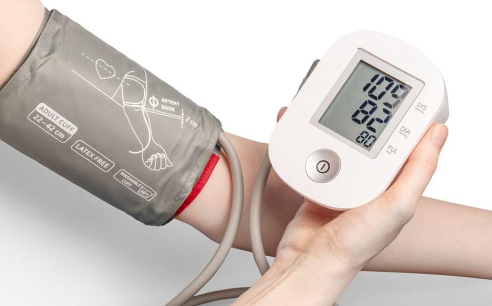 Hipertensión: Síntomas y causas