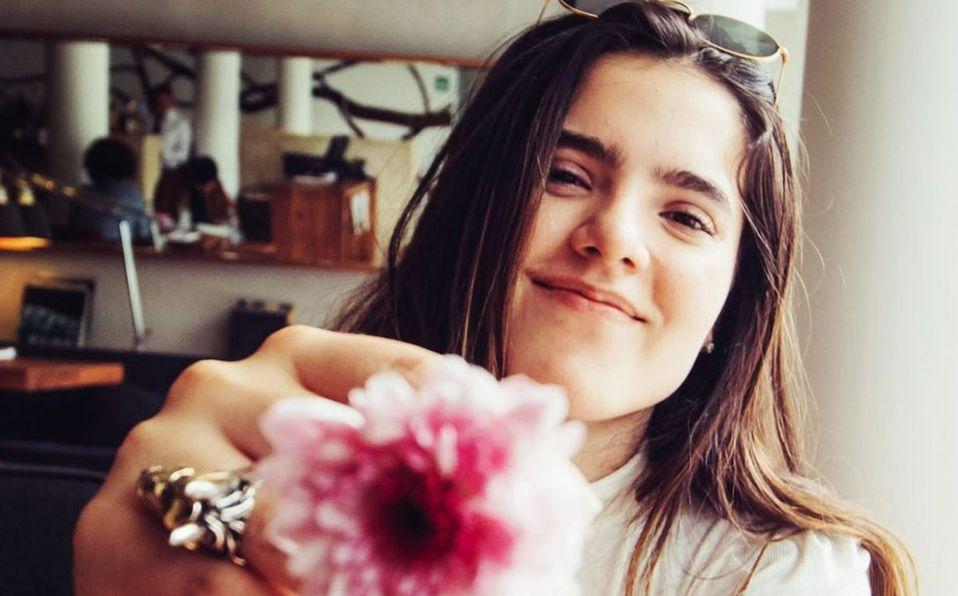 Camila Fernández compartió en redes sociales un tierno momento (Instagram).