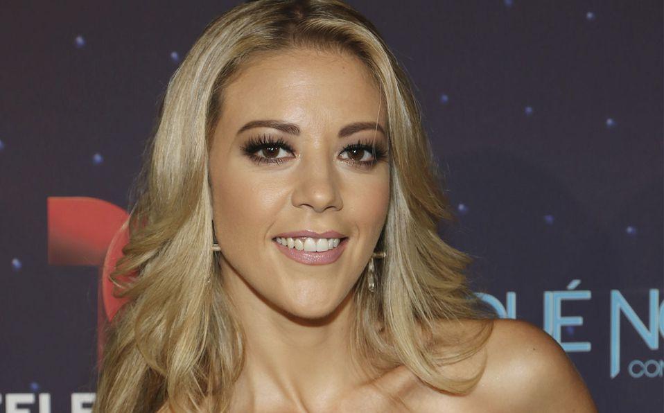 Fernanda Castillo debutó en televisión hace casi 20 años (Getty).