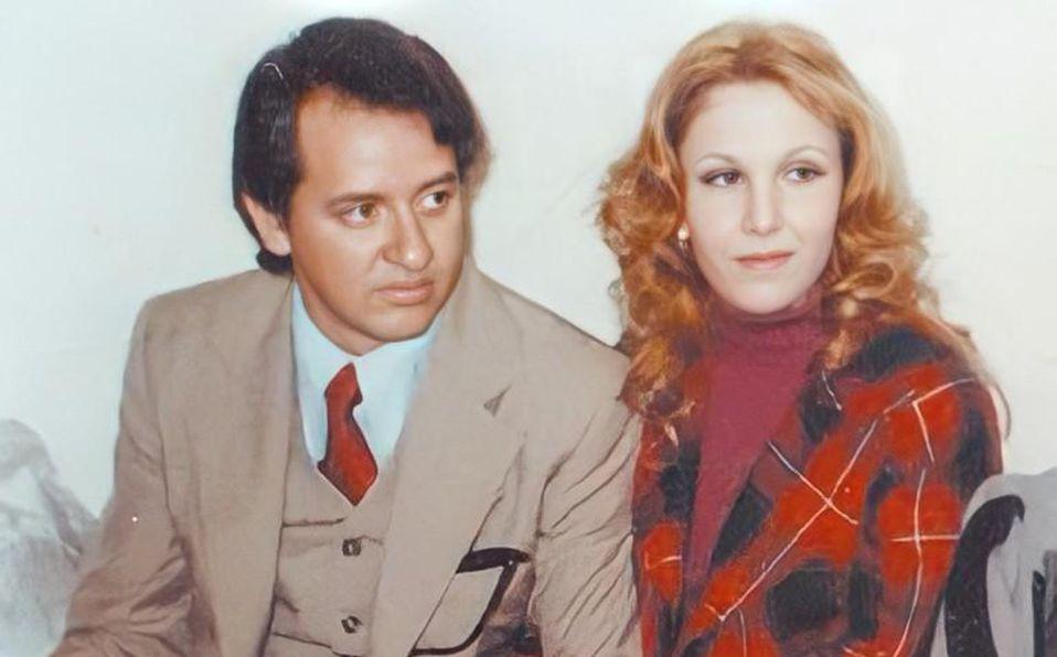 Florinda Meza y Carlos Villagrán: Historia de amor, relación y ruptura