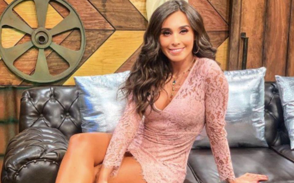 Alexa Garza de La Academia: Así luce sin cirugías. Foto