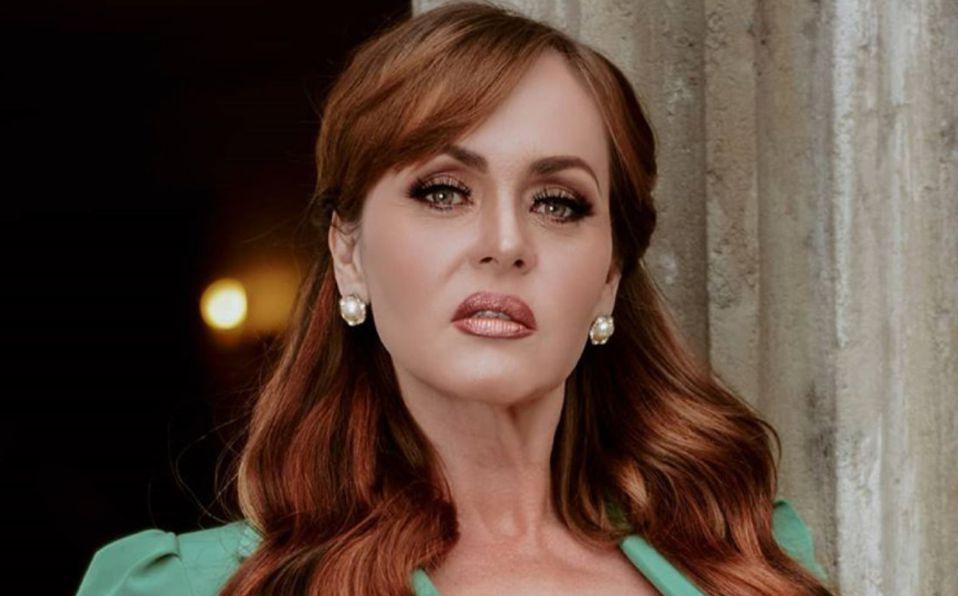 Gaby Spanic regresa a las telenovelas tras 7 años de ausencia